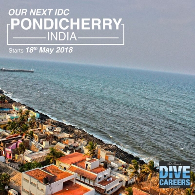 IDC PONDICHERRY