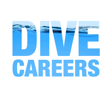 Dive-Careers WORLDWIDE